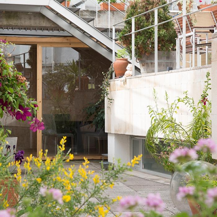 Diseño y paisajismo. Instalación y obras de jardines y espacios verdes