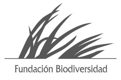 Logo Fundacion Biodiversidad y Foret